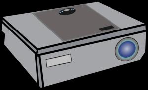 Video-projector